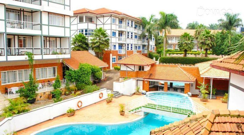 Mosa Court Apartments - dream vacation