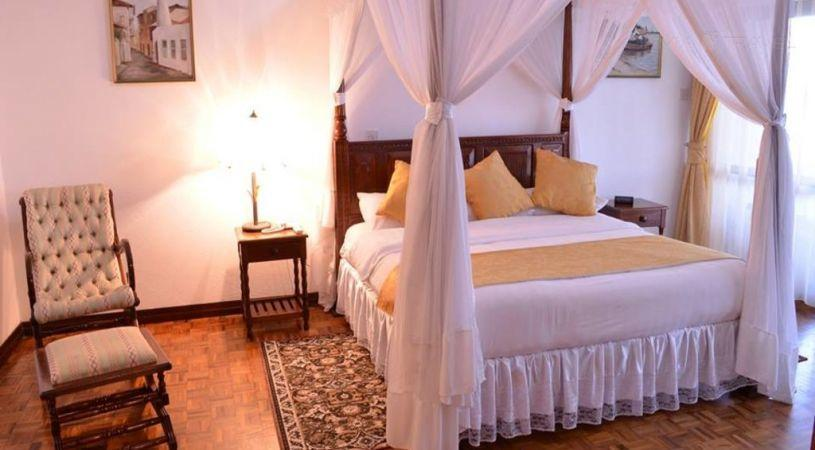 Travellers Beach Hotel Mombasa - dream vacation