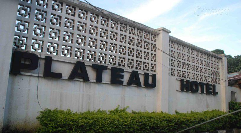 Plateau Hotel - dream vacation