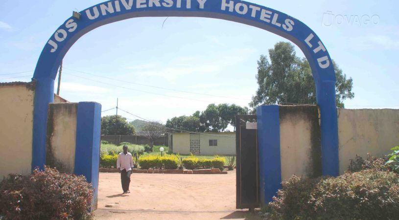 Jos University Hotels Ltd - dream vacation