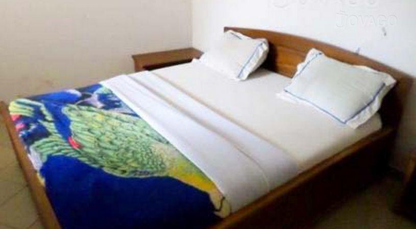 Etoungou Fabien Hotel - dream vacation