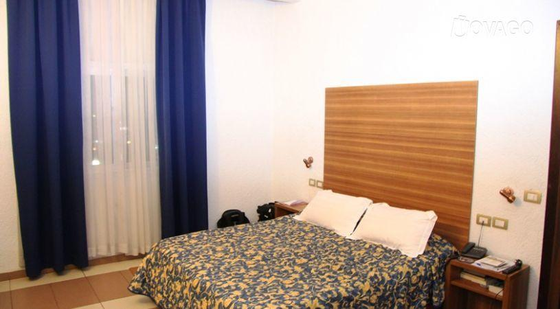 Hotel Franco - dream vacation