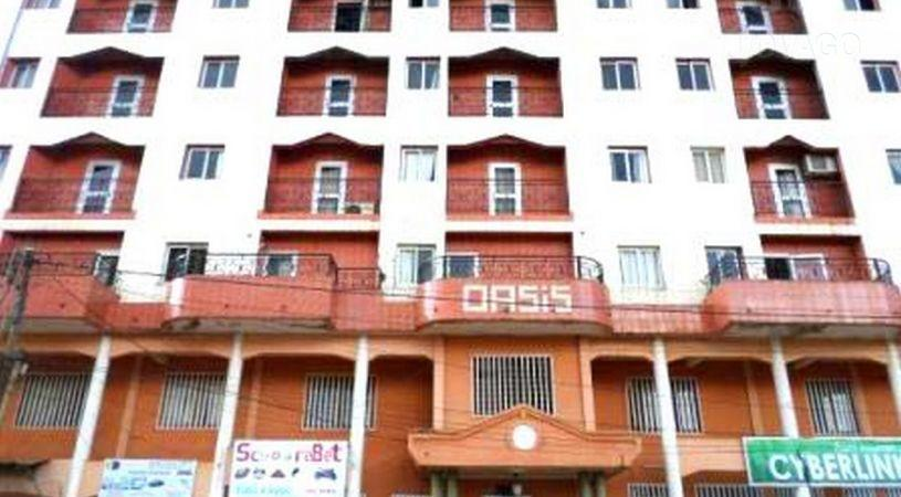 Oasis Hotel Yaounde - dream vacation