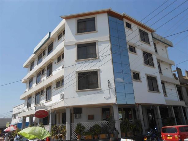 Hotel Kitemba - dream vacation