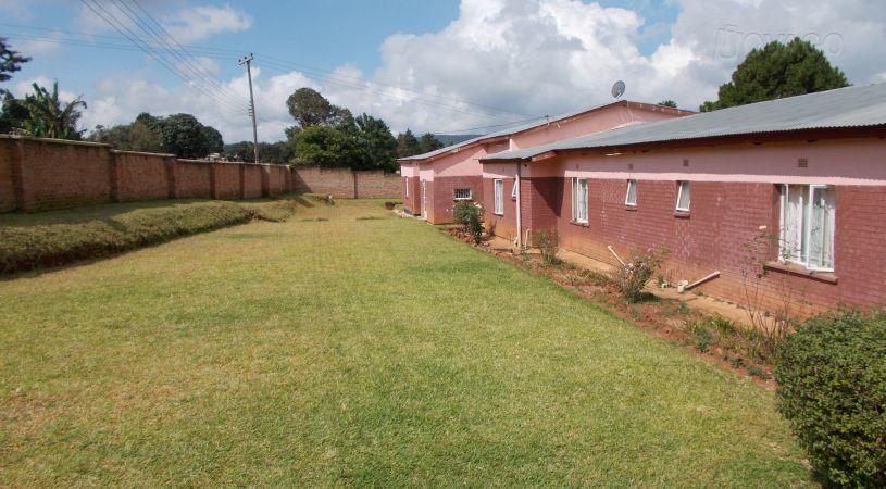 Lufusa Divine Lodge - dream vacation