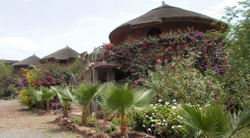 Tukul Village - dream vacation
