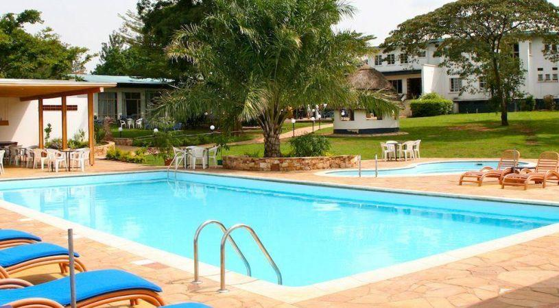 Mt Elgon Hotel & Spa Limited - dream vacation