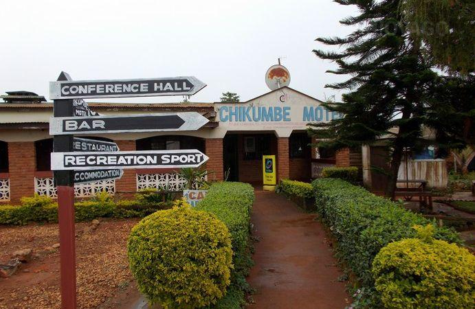 Chikumbe Motel - dream vacation