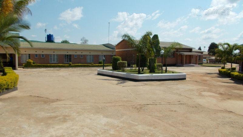 Mphatso Motel - dream vacation