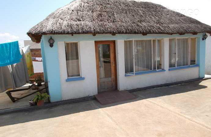 Wama Lodge - dream vacation