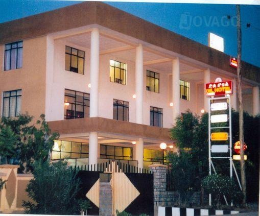 Dill Hotel - dream vacation