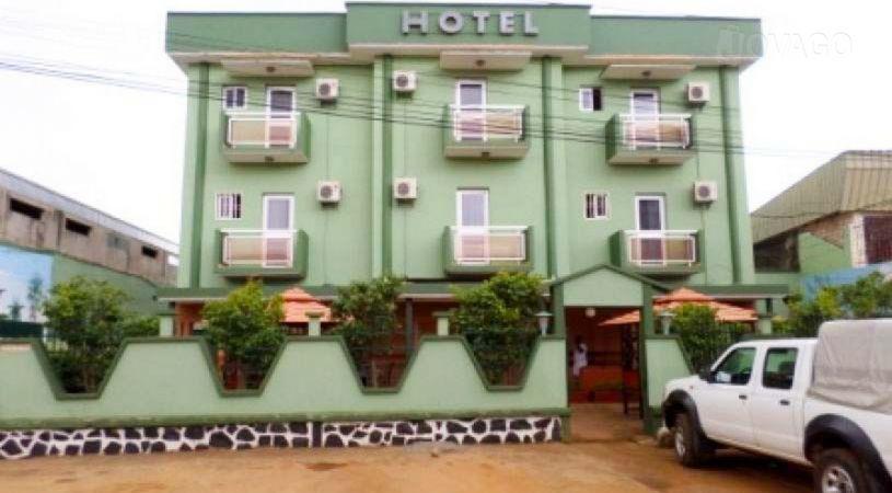 Kaelly Hotel - dream vacation