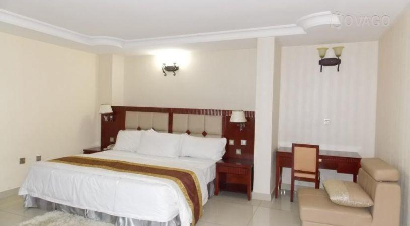 Barcelona Hotels Abuja - dream vacation