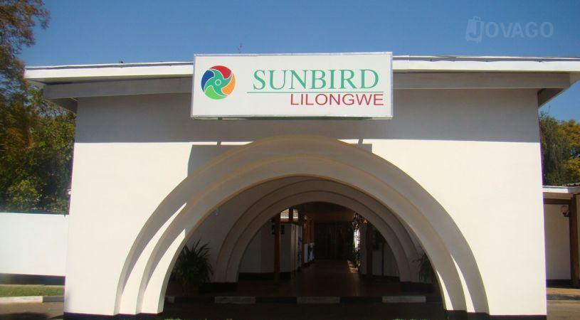 Sunbird Lilongwe - dream vacation