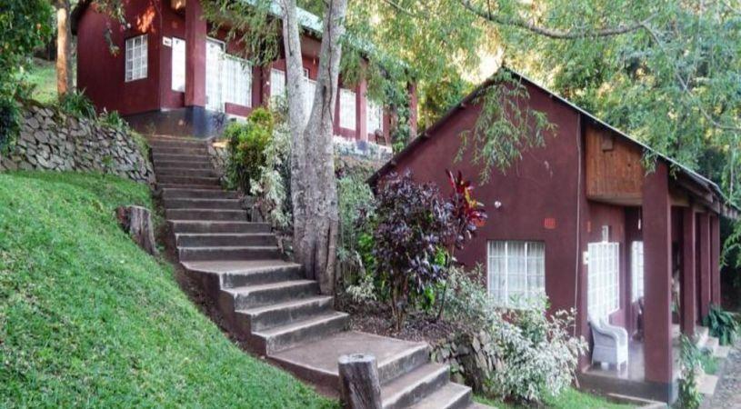Kara O\'Mula Country Lodge - dream vacation