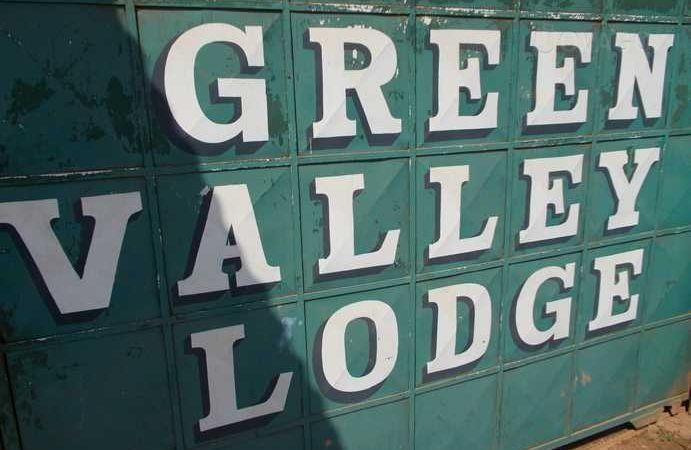 Green Valley Lodge - dream vacation