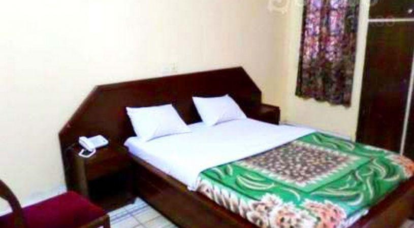 Hotel Jouvence - dream vacation