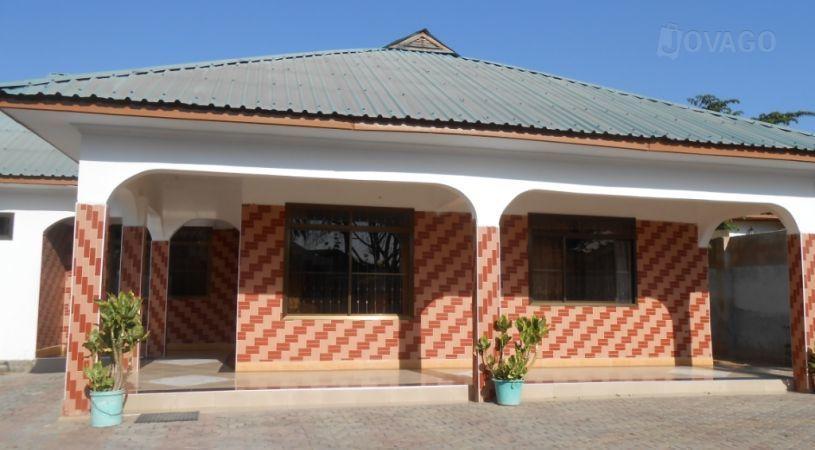 Mkunya Lodge - dream vacation