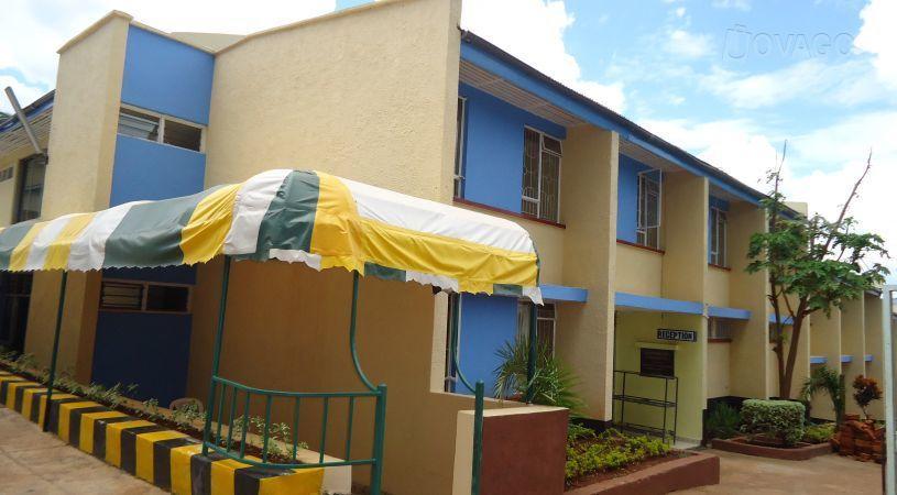 Mwalimu International Hotel - dream vacation