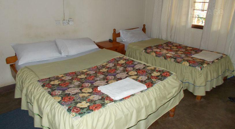 Fishland Guest House - dream vacation
