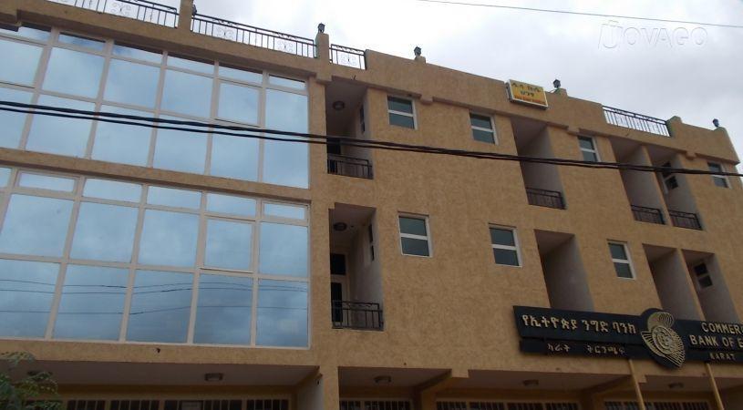 Konso Edget Hotel 2 - dream vacation