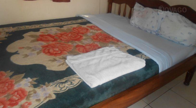 Ibakara Hotel - dream vacation