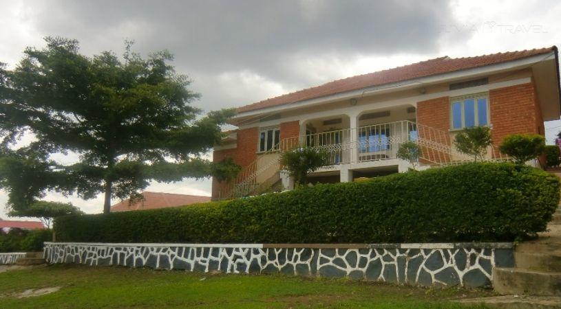 Hilltop Hotel Arua - dream vacation
