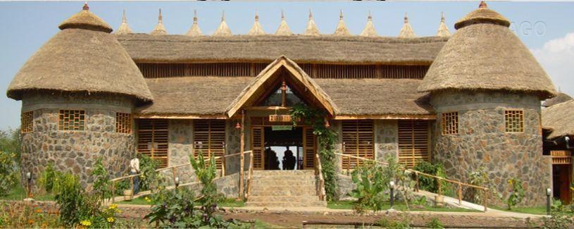 Paradise Lodge Arba Minch - dream vacation
