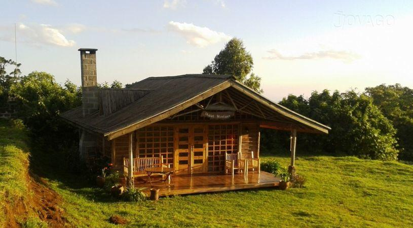 Castle Forest Lodge - dream vacation