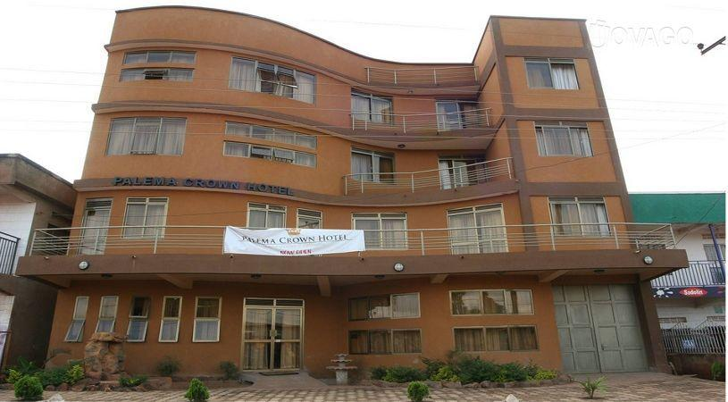 Palema Crown Hotel - dream vacation