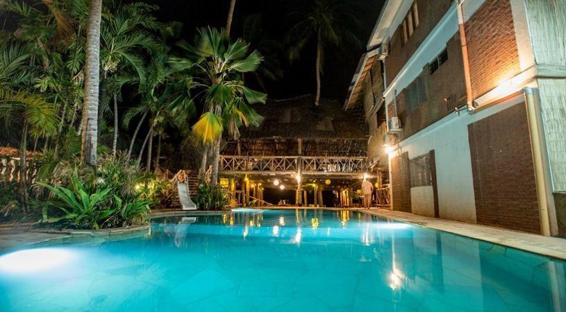Bamburi Beach Resort - dream vacation