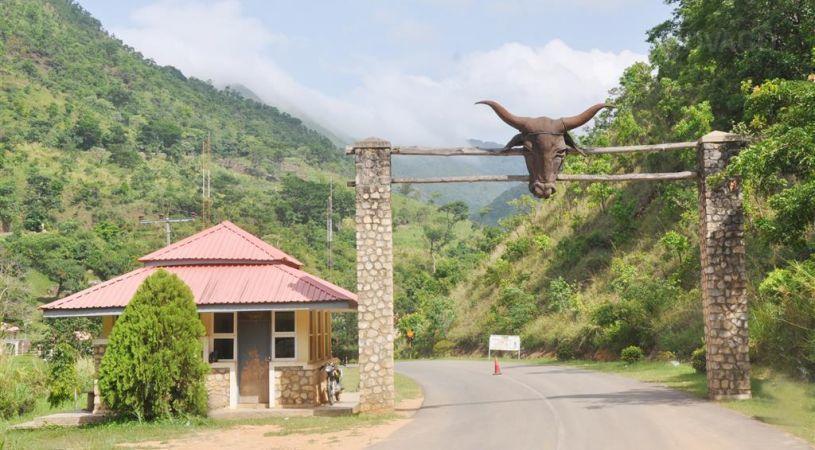 Obudu Ranch Hotel & Resort - dream vacation