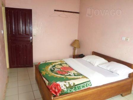 Delta Hotel Yaounde - dream vacation