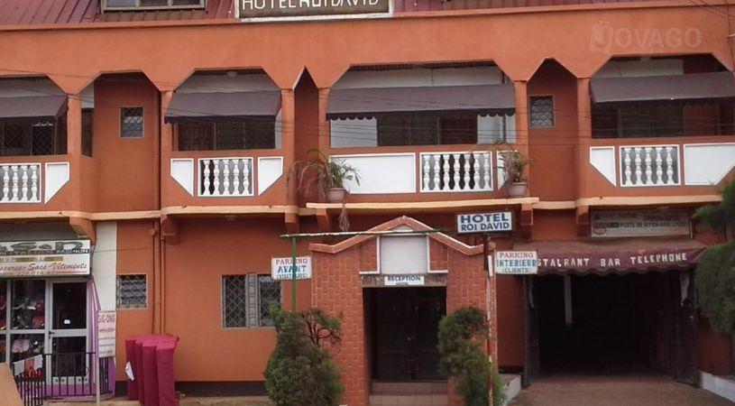 Hotel Roi David - dream vacation