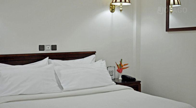 Hotel Prince De Galles - dream vacation