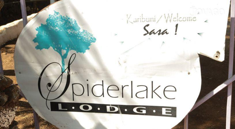 Spider Lake Lodge - dream vacation
