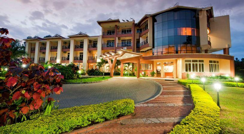Mbale Resort Hotel - dream vacation