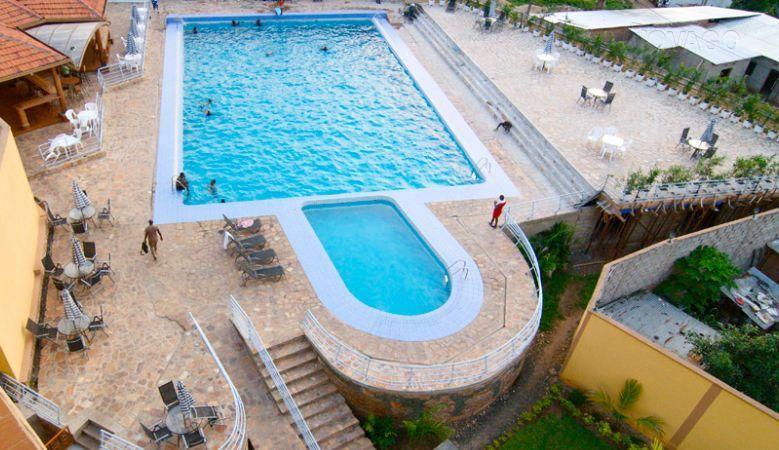 Star Hotel Bujumbura - dream vacation