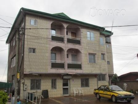 Crystal Hotel Bamenda - dream vacation