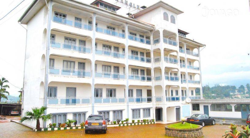 Kangle Plaza Hotel - dream vacation