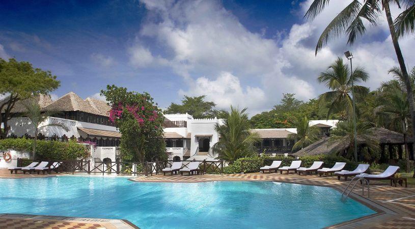 Serena Beach Hotel & Spa - dream vacation