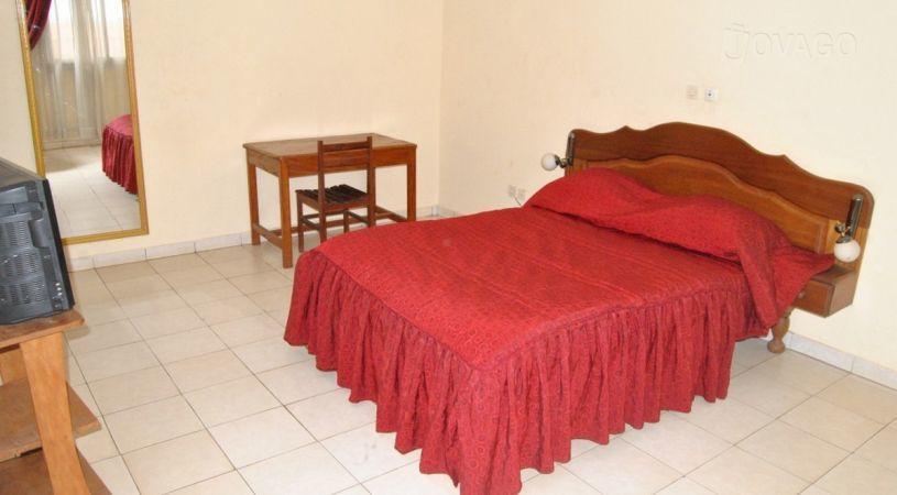Hotel Kitio\'s Lodge - dream vacation