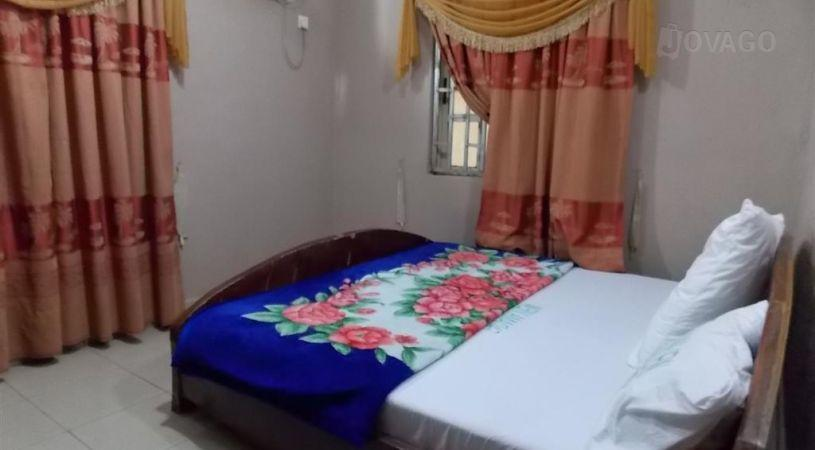 Fadama View Motel Limited - dream vacation