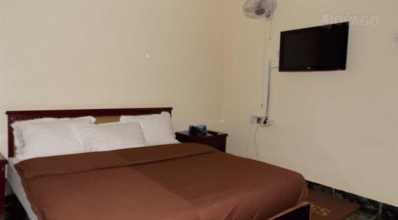 Katsina Sahara Suites - dream vacation