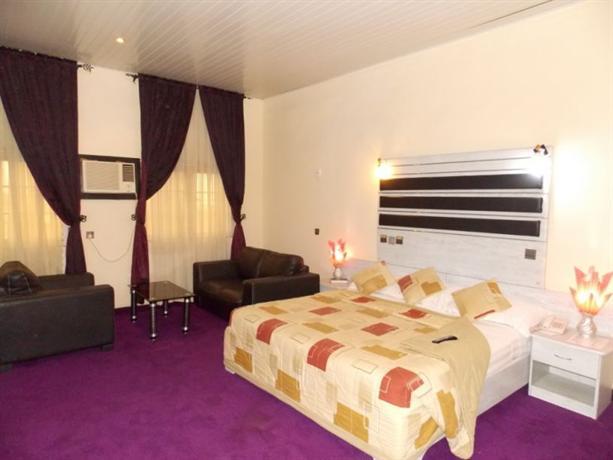 Hotel De Bently - dream vacation