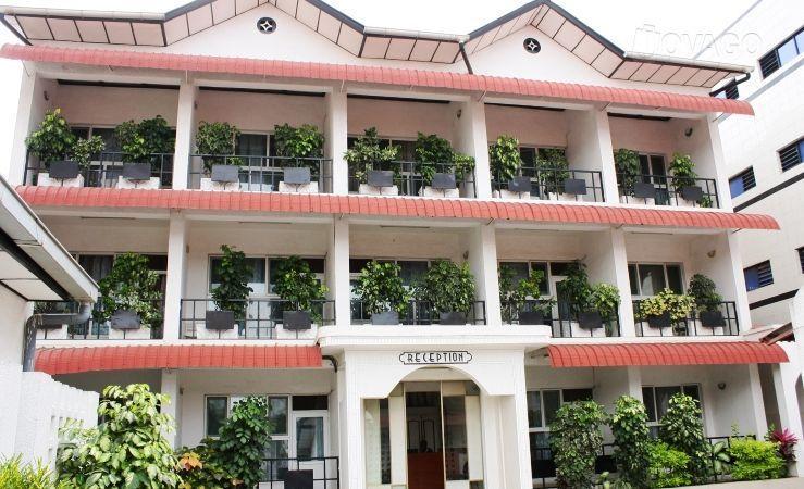 Shammah Hotel 1 - dream vacation