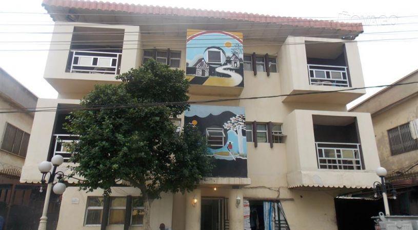 Alfao Villa Hotel - dream vacation