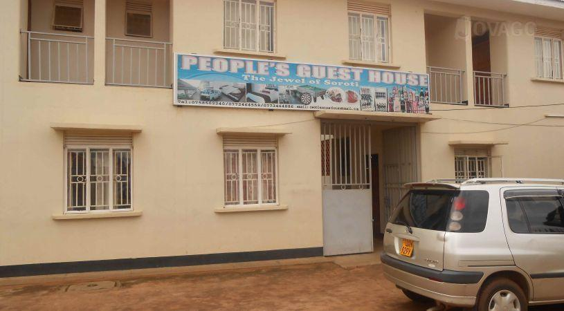 People\'s Guest House - dream vacation