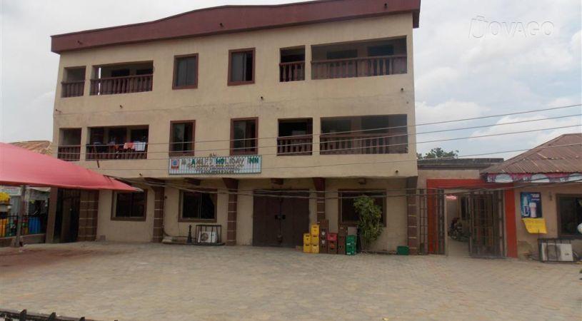 Mbanefo Holiday Inn - dream vacation