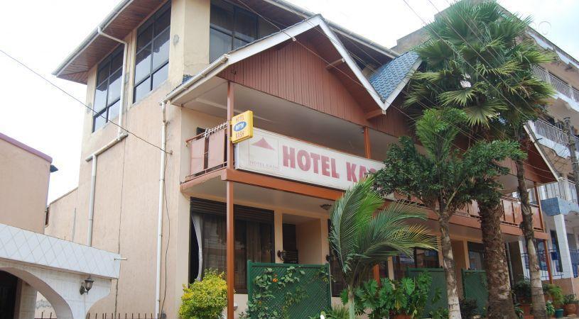 Hotel Kash Mbarara - dream vacation